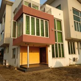 4 bedroom Detached Duplex for sale Citiview Estate Arepo Ogun