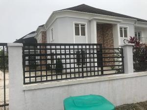 4 bedroom Detached Duplex House for sale PEARL GARDEN (CBM) ESTATE, BEHIND SHOPRITE  Sangotedo Ajah Lagos