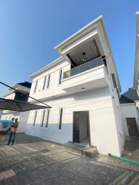 4 bedroom Detached Duplex House for sale Lekki, Ajah Off Lekki-Epe Expressway Ajah Lagos