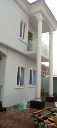 4 bedroom Detached Duplex House for rent Omole phase 1 Ojodu Lagos
