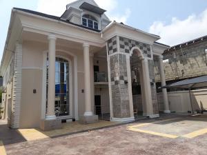 4 bedroom Detached Duplex for rent By Jonaith Hotel Olokonla Ajah Lagos