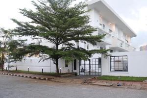 4 bedroom Massionette House for sale Banana Island Ikoyi Lagos