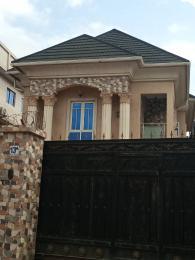 Detached Duplex for rent   Oko oba Agege Lagos