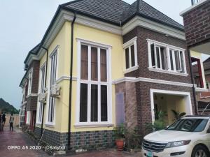 4 bedroom Semi Detached Duplex House for rent Opic Estate  Isheri North Ojodu Lagos