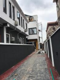 4 bedroom Semi Detached Duplex for rent Magodo Estate Ikeja Lagos