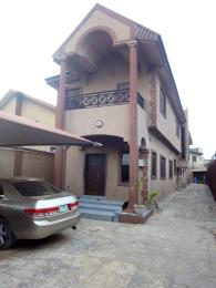 4 bedroom Semi Detached Duplex House for sale Yakoyo/Alagbole Ojodu Lagos