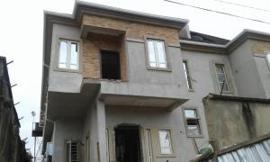 4 bedroom Semi Detached Duplex for sale Magodo GRA Phase 2 Kosofe/Ikosi Lagos