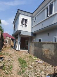 4 bedroom Semi Detached Duplex House for rent Omole phase 2 Ojodu Lagos