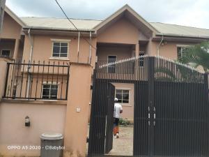 4 bedroom Terraced Duplex House for rent Isheri North Ojodu Lagos