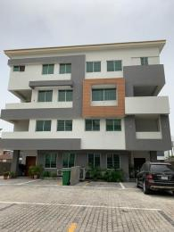 4 bedroom Terraced Duplex House for rent Richmond Gate Estate Ikate Lekki Lagos