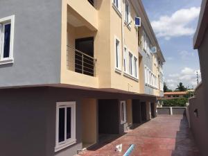 4 bedroom Terraced Duplex for sale Omole phase 1 Ojodu Lagos