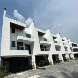 4 bedroom Terraced Duplex for rent Victoria Island Lagos
