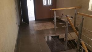 4 bedroom Terraced Duplex for rent Ilupeju Lagos
