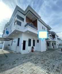 4 bedroom Terraced Duplex for rent Chevron Alternative Road Lekki chevron Lekki Lagos