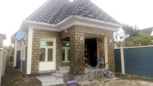 4 bedroom Detached Bungalow House for sale Pacific estate off lasu/isheri rd Igando Ikotun/Igando Lagos