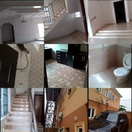 4 bedroom Semi Detached Duplex House for rent Iyana Ipaja Ipaja Lagos