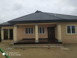 8 bedroom Detached Bungalow House for sale Orota road Igbogbo Ikorodu Lagos