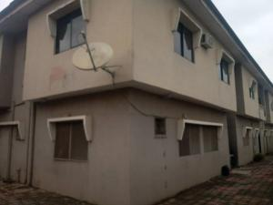 3 bedroom Blocks of Flats House for sale Yakoyo/Alagbole Ojodu Lagos