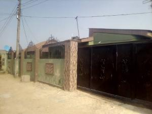 4 bedroom Detached Bungalow House for sale Nepascoip.  Estate Iju Lagos