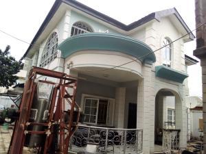 4 bedroom Detached Duplex House for sale Daramola Street Arepo Arepo Ogun