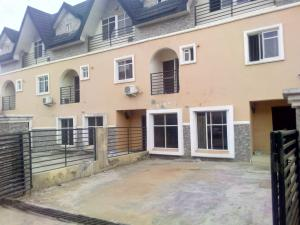 4 bedroom Terraced Duplex House for rent Arepo Arepo Ogun