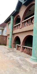 3 bedroom Blocks of Flats House for sale Unique Estate Baruwa Ipaja Baruwa Ipaja Lagos