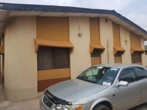 2 bedroom Detached Bungalow House for sale Obawole Ifako-ogba Ogba Lagos