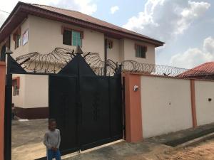 3 bedroom Blocks of Flats for sale S Ibafo Obafemi Owode Ogun
