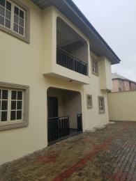 3 bedroom Blocks of Flats House for rent Akinola Cole Estate Adeniyi jones ikeja.  Adeniyi Jones Ikeja Lagos