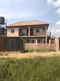 3 bedroom Blocks of Flats House for sale Magboro Obafemi Owode Ogun