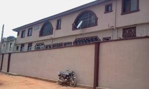 3 bedroom Blocks of Flats House for sale AKUTE  Yakoyo/Alagbole Ojodu Lagos