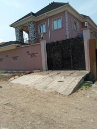 4 bedroom Detached Duplex House for sale Em Akoka Yaba Lagos