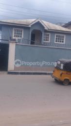 4 bedroom Semi Detached Duplex for sale Ajao Estate Isolo. Lagos Mainland Ajao Estate Isolo Lagos