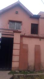 4 bedroom Semi Detached Duplex House for rent Ajao Estate Isolo.Lagos Mainland Ajao Estate Isolo Lagos