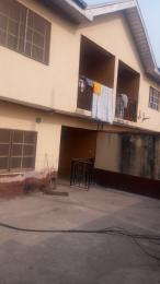 4 bedroom Semi Detached Duplex House for sale Ajao Estate Isolo. Lagos Mainland  Ajao Estate Isolo Lagos