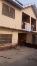 4 bedroom Terraced Duplex House for rent Ajao Estate Isolo. Lagos Mainland  Ajao Estate Isolo Lagos