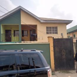 4 bedroom Semi Detached Duplex House for sale Ajao estate Isolo.Lagos Mainland Ajao Estate Isolo Lagos