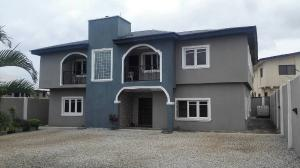 4 bedroom Flat / Apartment for sale Executive 4bedroom for sale at  oluyole extension  very decent and beautiful on full plot of land  Oluyole Estate Ibadan Oyo