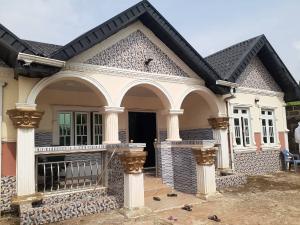 4 bedroom Detached Bungalow House for sale Ayobo,Ipaja road Ayobo Ipaja Lagos