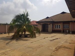 4 bedroom Detached Bungalow for sale After Oju Ore Obasanjo Farm Ado Odo/Ota Ogun