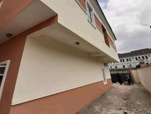 4 bedroom Detached Duplex House for sale Allen Allen Avenue Ikeja Lagos