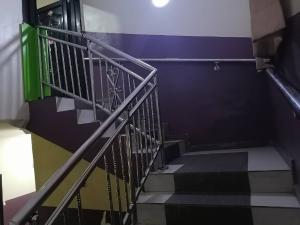 4 bedroom Flat / Apartment for rent Executive 4bedroom Duplex At New Oko Oba Abule Egba Ayoni Estate Nice Environment Secured Estate With Prepaid Meter And Pop Selling Wordrop New House Ojokoro Abule Egba Lagos