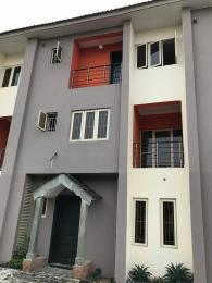 4 bedroom Terraced Duplex House for rent Located At Dolphin Estate Extension Old Ikoyi Ikoyi Lagos
