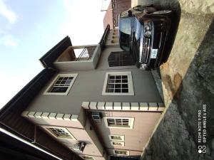 4 bedroom Semi Detached Duplex House for sale Adani ejijij Estate off Elelewon PH East West Road Port Harcourt Rivers