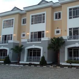 4 bedroom Terraced Duplex House for rent Off Admiralty Road behind Tantalizer building Lekki Phase 1 Lekki Lagos