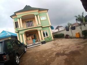 4 bedroom House for sale New London Estate Baruwa Ipaja Lagos