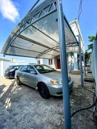 4 bedroom Detached Duplex for sale Mobil Estate,ilaje Lekki Lagos