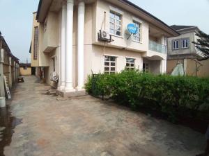 4 bedroom Detached Duplex House for sale Gemade Estate Egbeda Alimosho Lagos
