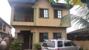 4 bedroom Detached Duplex for sale Abule Egba Abule Egba Lagos
