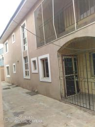 4 bedroom Detached Duplex House for sale GRA scheme 1 estate oko oba Oko oba Agege Lagos